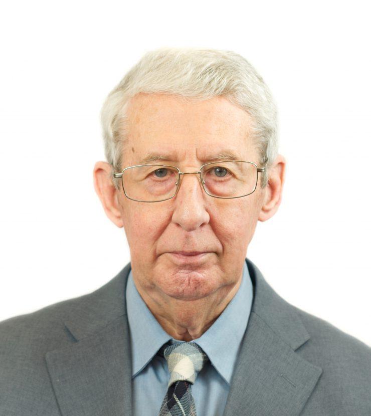 Derek Alcock