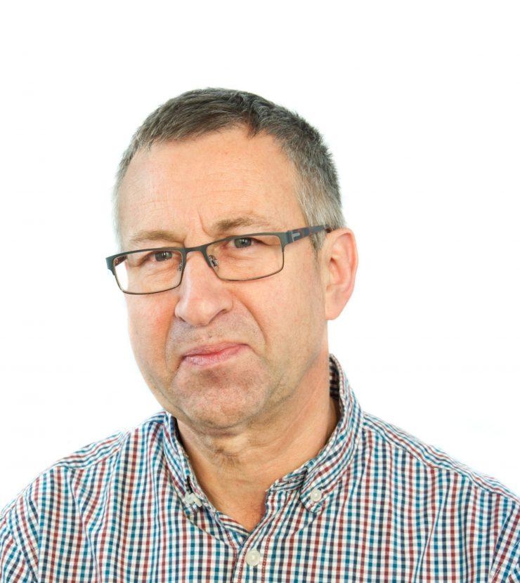 Mark Kearley