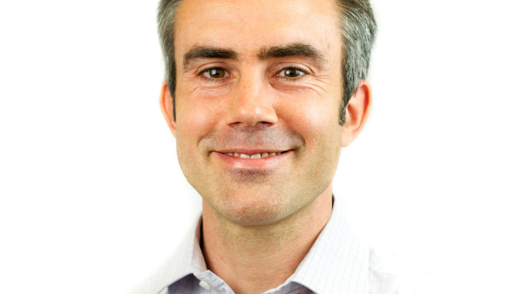 Paul Milner